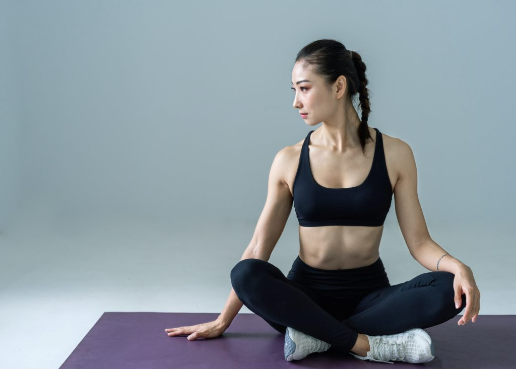 Yoga after Hip Replacement Surgery